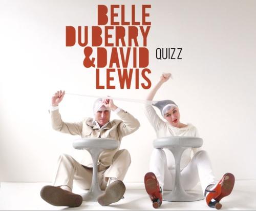 Belleduberry Quizz